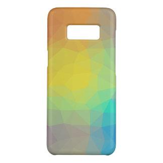 Capa Case-Mate Samsung Galaxy S8 Design abstrato & elegante de Geo - visão do