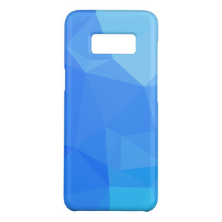 Capa Case-Mate Samsung Galaxy S8 Design abstrato & limpo de Geo - deusa do mar