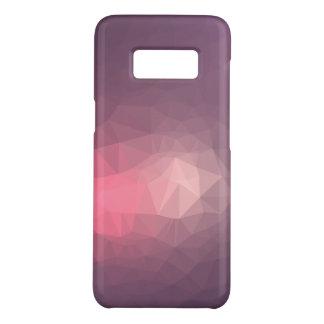 Capa Case-Mate Samsung Galaxy S8 Design abstrato & moderno de Geo - horizonte do