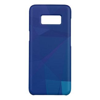 Capa Case-Mate Samsung Galaxy S8 Design elegante e moderno de Geo - canto da