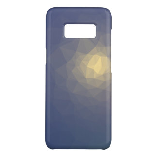 Capa Case-Mate Samsung Galaxy S8 Design elegante e moderno de Geo - esfinge eterno