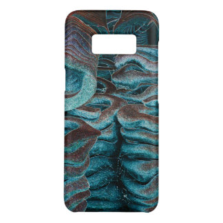 Capa Case-Mate Samsung Galaxy S8 Design entortado do primavera do trem