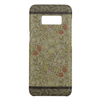 Capa Case-Mate Samsung Galaxy S8 Design floral do impressão da arte do salgueiro do