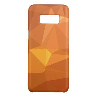 Capa Case-Mate Samsung Galaxy S8 Design geométrico abstrato de LoveGeo - caramelo