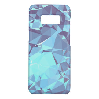 Capa Case-Mate Samsung Galaxy S8 Design geométrico elegante & limpo - pombo em