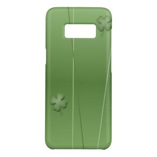 Capa Case-Mate Samsung Galaxy S8 Design irlandês do trevo