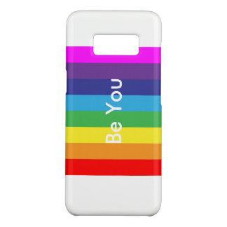 Capa Case-Mate Samsung Galaxy S8 É você
