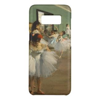 Capa Case-Mate Samsung Galaxy S8 Edgar Desgaseifica- a classe de dança 1874
