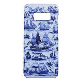 Capa Case-Mate Samsung Galaxy S8 EMBARCAÇÕES de NAVIGAÇÃO do VINTAGE E NAVIOS,