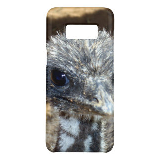 Capa Case-Mate Samsung Galaxy S8 Emu australiano do bebê,