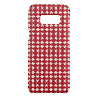 Capa Case-Mate Samsung Galaxy S8 Envolvimento do Natal