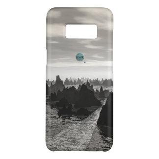 Capa Case-Mate Samsung Galaxy S8 Esferas azuis misteriosas