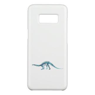 Capa Case-Mate Samsung Galaxy S8 Esqueleto do dinossauro