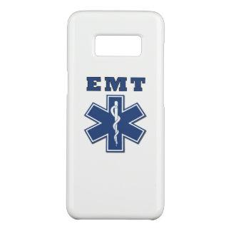 Capa Case-Mate Samsung Galaxy S8 Estrela de EMT da vida