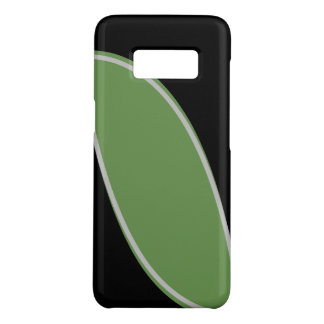 Capa Case-Mate Samsung Galaxy S8 Feijão verde