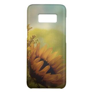 Capa Case-Mate Samsung Galaxy S8 Flor desvanecida