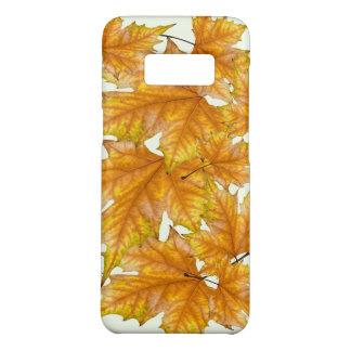 Capa Case-Mate Samsung Galaxy S8 Folha das folhas de bordo