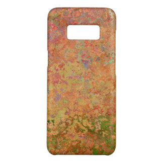 Capa Case-Mate Samsung Galaxy S8 Folha oxidada