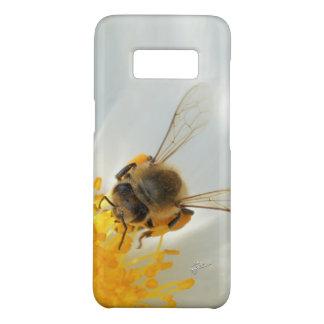 Capa Case-Mate Samsung Galaxy S8 Fotografia elegante floral das belas artes da