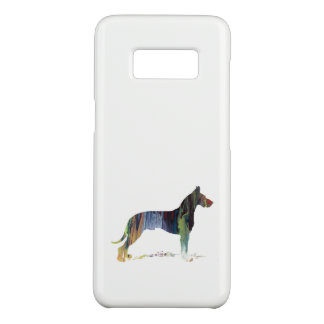 Capa Case-Mate Samsung Galaxy S8 Great dane