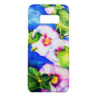 Capa Case-Mate Samsung Galaxy S8 Hollyhocks