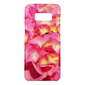 Capa Case-Mate Samsung Galaxy S8 Hydrangea cor-de-rosa