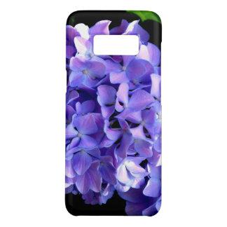 Capa Case-Mate Samsung Galaxy S8 Hydrangeas da pervinca
