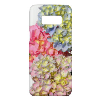 Capa Case-Mate Samsung Galaxy S8 Hydrangeas rústicos