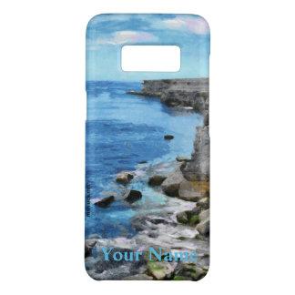 Capa Case-Mate Samsung Galaxy S8 Ilhas de Aran