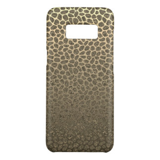 Capa Case-Mate Samsung Galaxy S8 Impressão animal do mosaico moderno