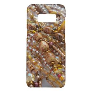 Capa Case-Mate Samsung Galaxy S8 Impressão do grânulo dos tons da terra do caso da