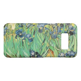 Capa Case-Mate Samsung Galaxy S8 Íris de Van Gogh
