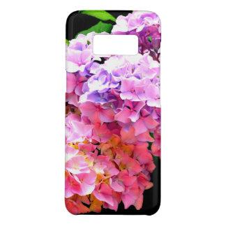 Capa Case-Mate Samsung Galaxy S8 Jardins do Hydrangea