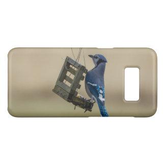 Capa Case-Mate Samsung Galaxy S8 Jay azul de balanço