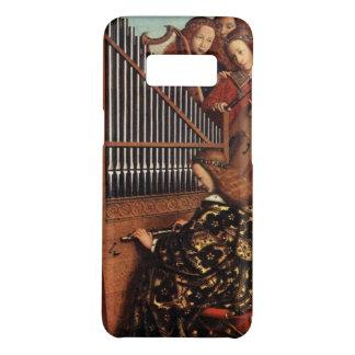 Capa Case-Mate Samsung Galaxy S8 Jogador de /Organ dos ANJOS do NATAL do FAZER da