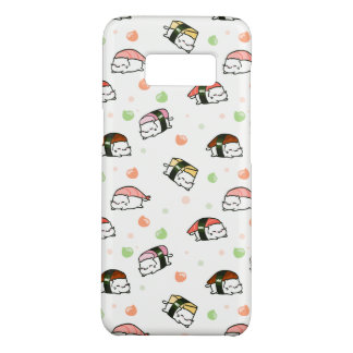 Capa Case-Mate Samsung Galaxy S8 Kawaii Neko Nigiri