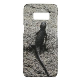 Capa Case-Mate Samsung Galaxy S8 Lagarto preto