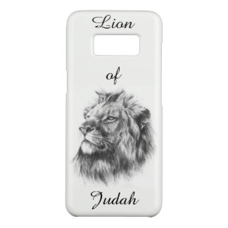 Capa Case-Mate Samsung Galaxy S8 Leão de Judah
