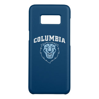 Capa Case-Mate Samsung Galaxy S8 Leões da Universidade de Columbia |