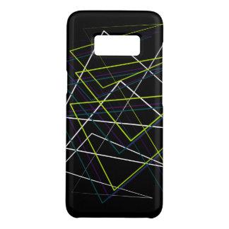 Capa Case-Mate Samsung Galaxy S8 Linhas abstratas