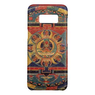 Capa Case-Mate Samsung Galaxy S8 Mandala de Amitayus. Escola tibetana do século XIX