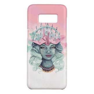 Capa Case-Mate Samsung Galaxy S8 Menina de Tsuru Origami