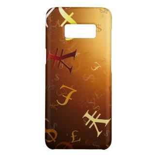 Capa Case-Mate Samsung Galaxy S8 Moeda