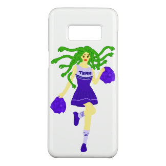 Capa Case-Mate Samsung Galaxy S8 monstro do cheerleader