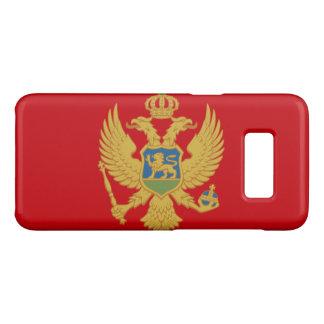 Capa Case-Mate Samsung Galaxy S8 Montenegro