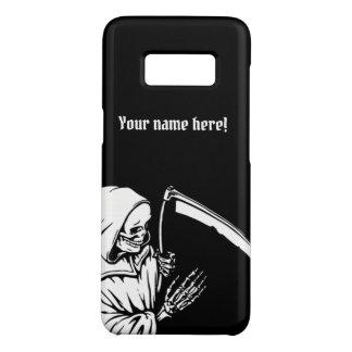Capa Case-Mate Samsung Galaxy S8 O Ceifador ou a morte