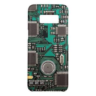 Capa Case-Mate Samsung Galaxy S8 O conselho de circuito
