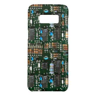 Capa Case-Mate Samsung Galaxy S8 O conselho de circuito impresso dos eletrônicos do