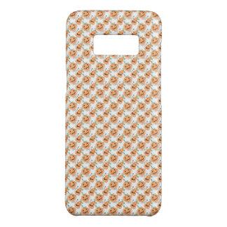 Capa Case-Mate Samsung Galaxy S8 O Dia das Bruxas Pumkins