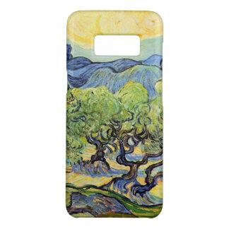 Capa Case-Mate Samsung Galaxy S8 Oliveiras de Van Gogh, belas artes do vintage